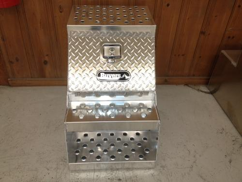 BUYERS 1705181 Tool Box