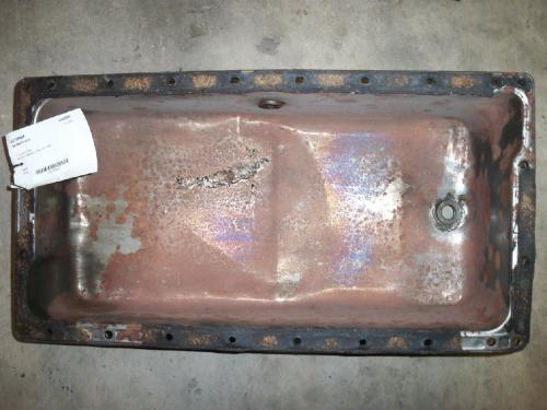 DETROIT 8V71 Oil Pan
