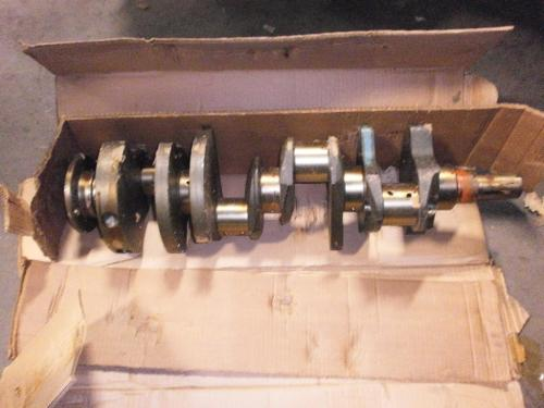 DODGE 440 Crankshaft