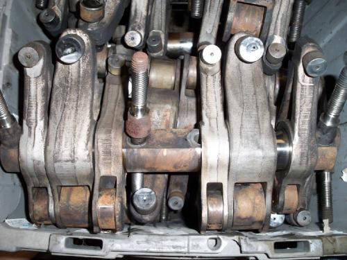 CAT C15 Rocker Arm