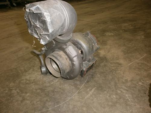 CUMMINS ISC Turbocharger / Supercharger