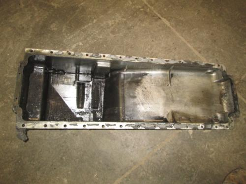 CUMMINS BCIII Oil Pan