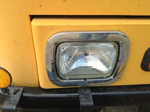 BLUE BIRD TRUCK Headlamp Assembly