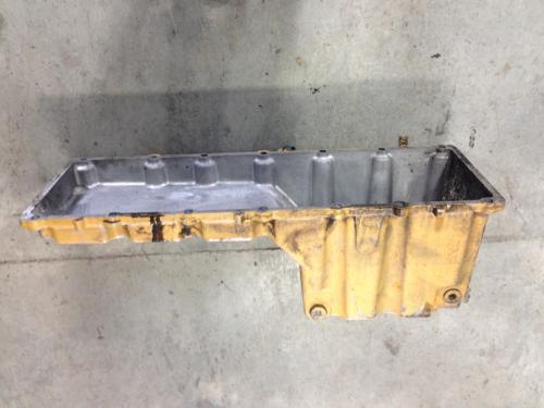 CAT C13 Oil Pan