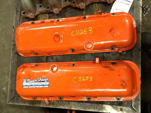 GM 427 Valve Cover