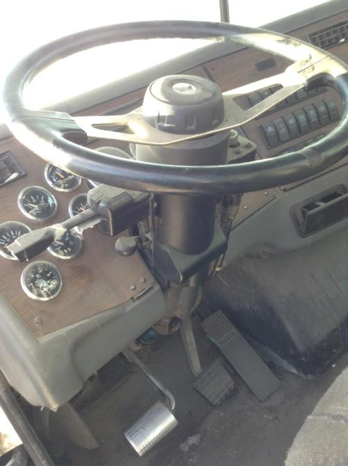 WESTERN STAR TRUCKS 5800 Steering Column