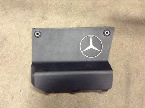 MERCEDES MBE4000 Front Cover