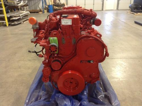 CUMMINS ISL Engine Assembly