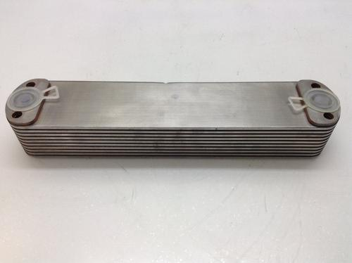 CUMMINS ISX Engine Oil Cooler