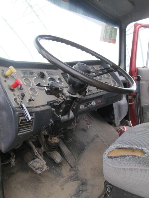 FORD LTLA9000 Steering Column