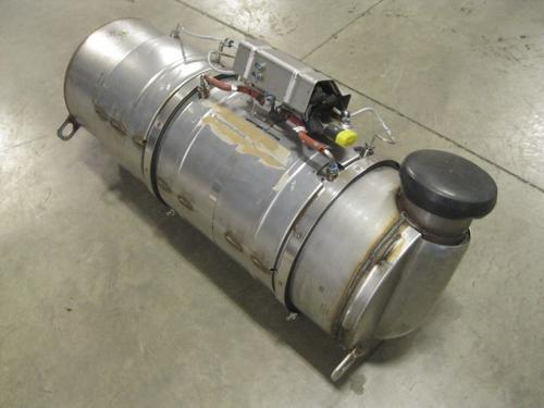 CUMMINS ISX15 DPF (Diesel Particulate Filter)