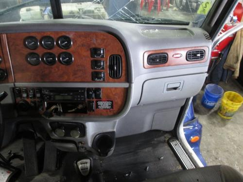 PETERBILT 386 Dash Assembly
