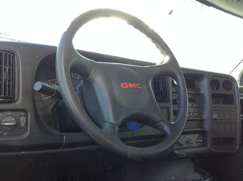 GMC C7500 Steering Column