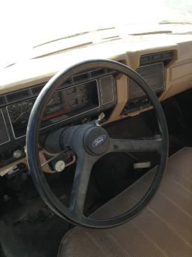 FORD F800 Dash Assembly