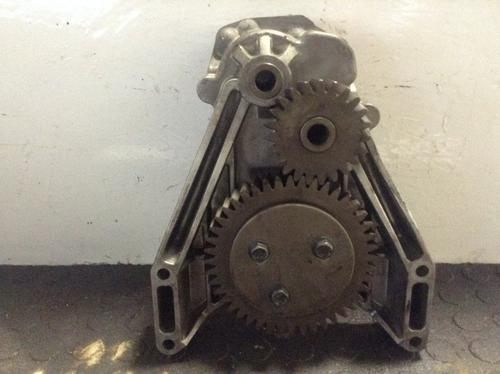 VOLVO VED12 Oil Pump
