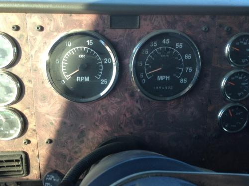 INTERNATIONAL 9400 Instrument Cluster