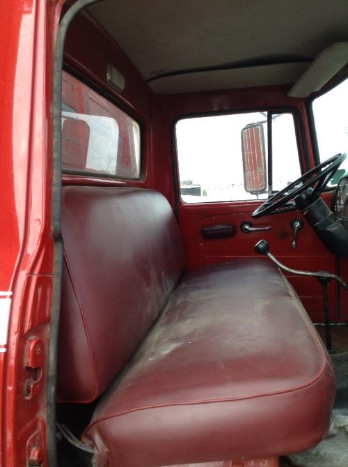 INTERNATIONAL 1800 LOADSTAR Cab