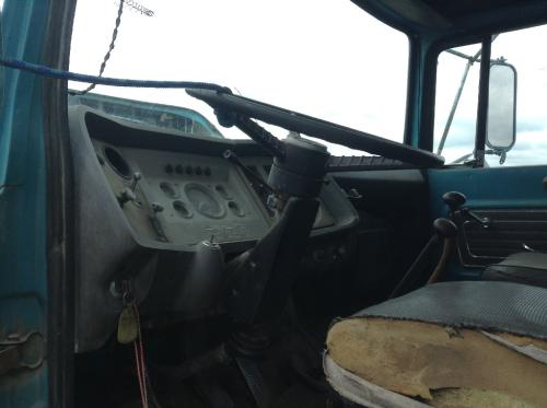 FORD LNT9000 Dash Assembly