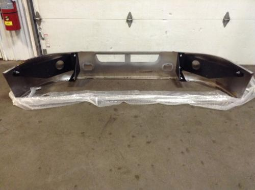 KENWORTH T660 Bumper Assembly, Front