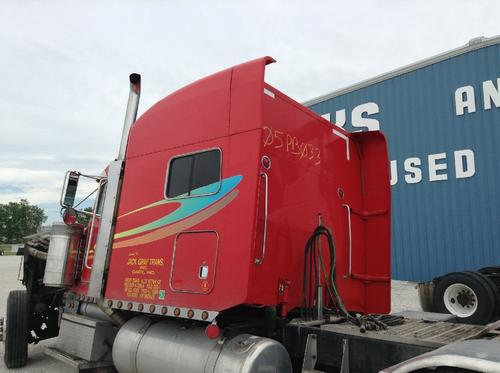 PETERBILT 379 Sleeper