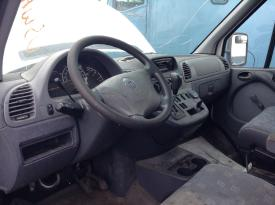 FREIGHTLINER SPRINTER Dash Assembly