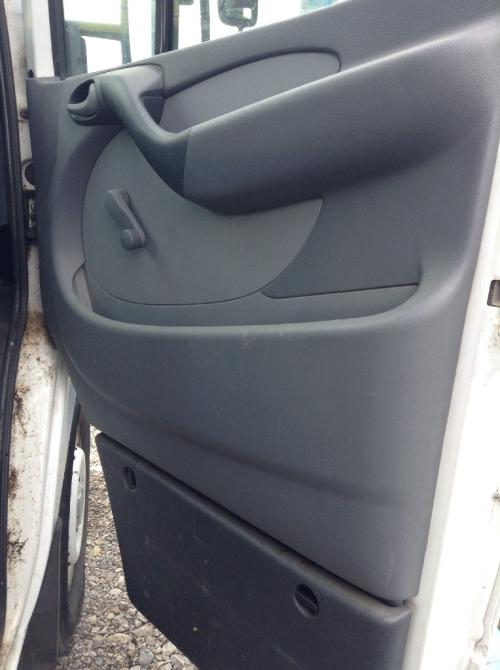 FREIGHTLINER SPRINTER Door Assembly, Front