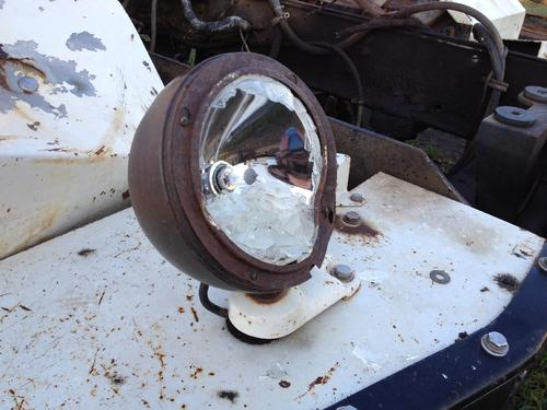 AUTOCAR TRUCK Headlamp Assembly