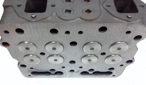 CUMMINS BCIII Cylinder Head
