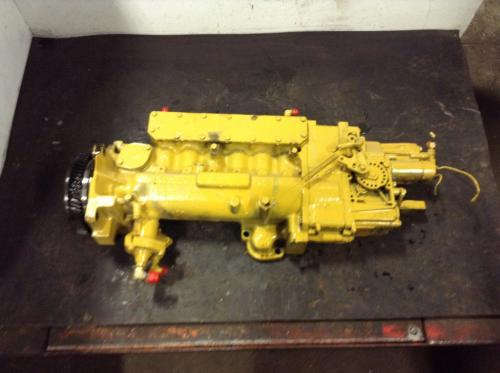 CAT 3406C Fuel Pump (Tank)