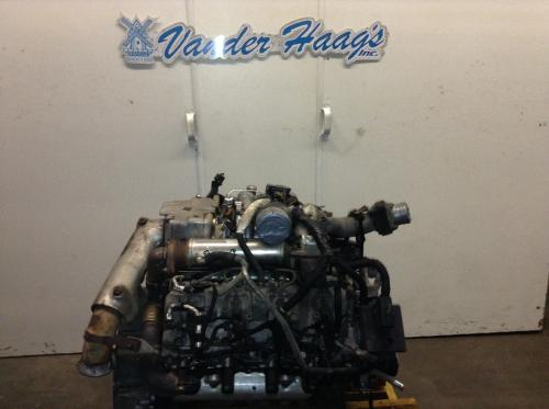 GM 6.6L DURAMAX Engine Assembly