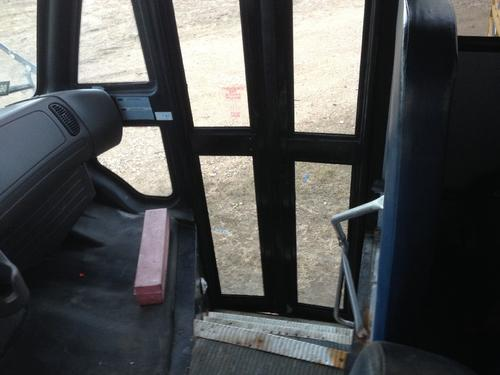 FREIGHTLINER B2 Door Assembly, Front