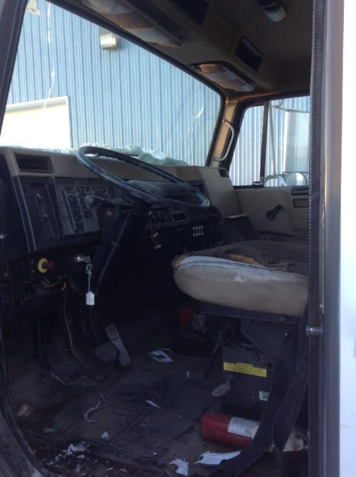 INTERNATIONAL 4700 Dash Assembly