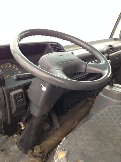 CHEVROLET W3500 Steering Column