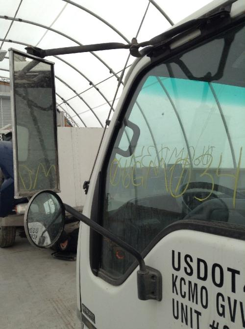 CHEVROLET W3500 Mirror (Side View)