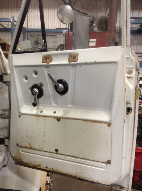 CHEVROLET J90 Door Assembly, Front
