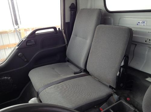 GMC W4 Seat, Front