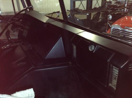 FREIGHTLINER FLB Dash Assembly