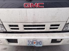 GMC W3500 Grille