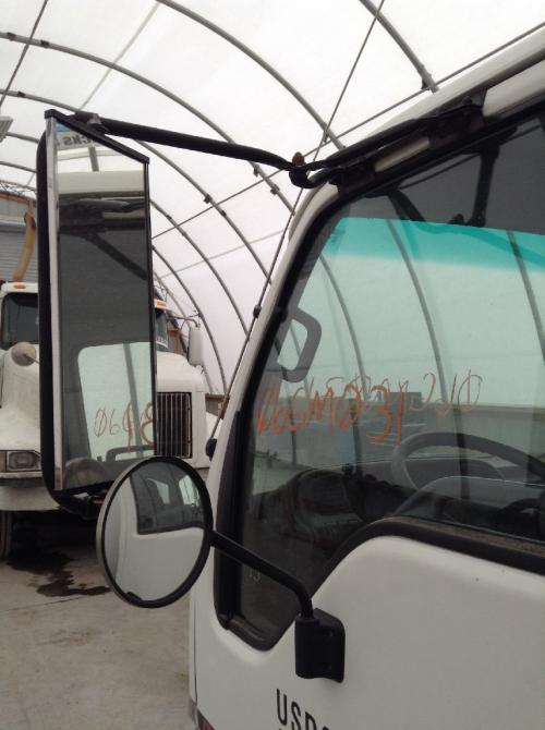 GMC W3500 Mirror (Side View)