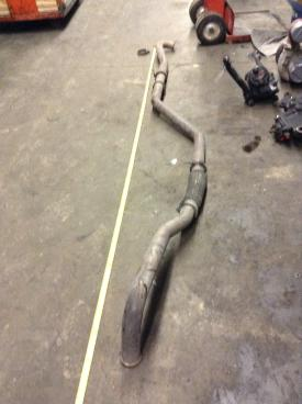 KENWORTH T660 Exhaust Assembly