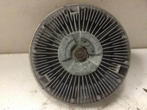 CAT C7 Fan Clutch