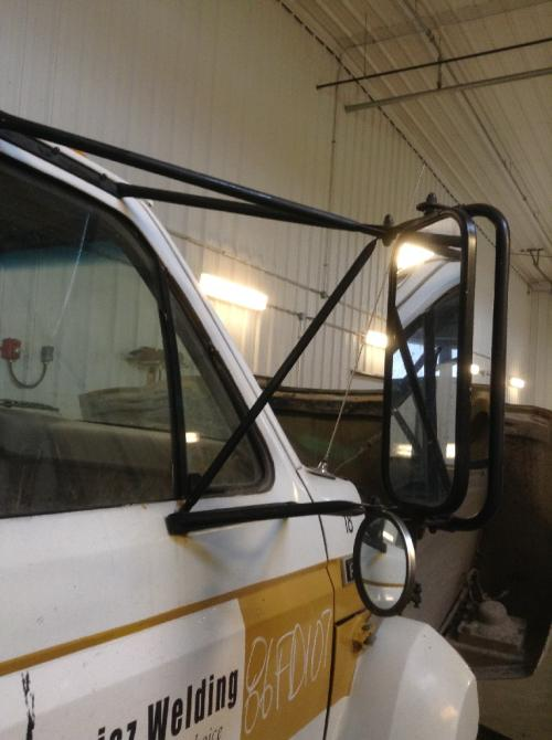FORD F7000 Mirror (Side View)