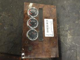 INTERNATIONAL 9200 Instrument Cluster