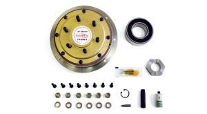 KIT MASTERS 142561 Fan Clutch