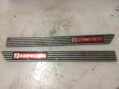 KENWORTH T680 Interior Parts, Misc.