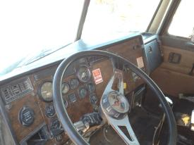 PETERBILT 357 Dash Assembly