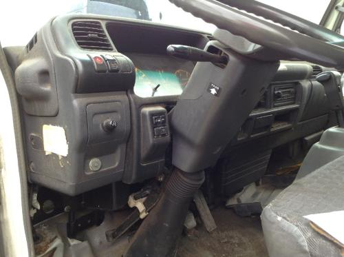 ISUZU NQR Dash Assembly