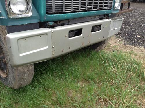 GMC BRIGADIER Bumper Assembly, Front