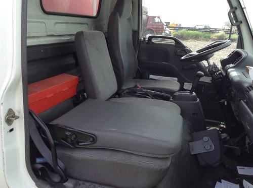CHEVROLET W4500 Seat, Front