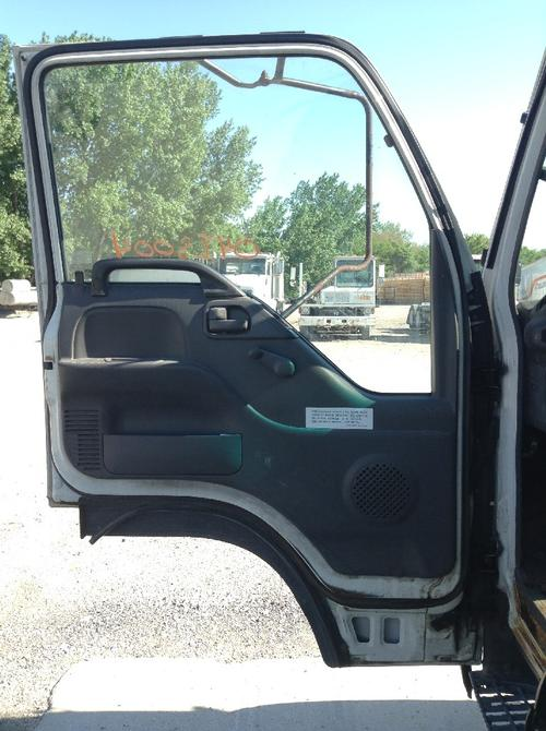 ISUZU NQR Door Assembly, Front